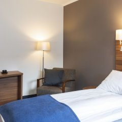 Thon Hotel Backlund комната для гостей фото 4