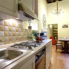Отель Pitti Living B&B в номере фото 2