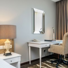 Отель Holiday Inn Porto Gaia Вила-Нова-ди-Гая удобства в номере фото 2