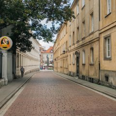 Апартаменты Miodowa Apartment Old Town Варшава фото 13