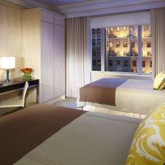Отель Omni Berkshire Place США, Нью-Йорк - отзывы, цены и фото номеров - забронировать отель Omni Berkshire Place онлайн комната для гостей фото 5
