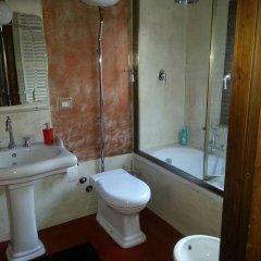 Отель La Casa della Nonna Пьяцца-Армерина ванная фото 2