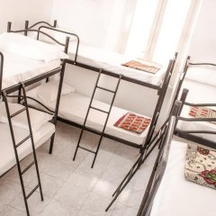 Hostel Melting Pot Rome удобства в номере фото 2