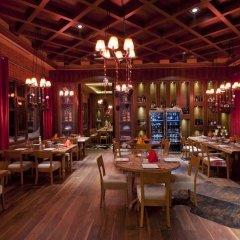 Kaya Palazzo Ski & Mountain Resort Турция, Болу - отзывы, цены и фото номеров - забронировать отель Kaya Palazzo Ski & Mountain Resort онлайн питание фото 2