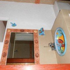 Hotel Suites Ixtapa Plaza комната для гостей фото 4
