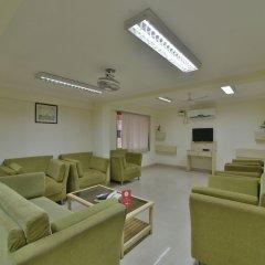 Отель Oyo 12993 Pramila Court Гоа комната для гостей фото 4