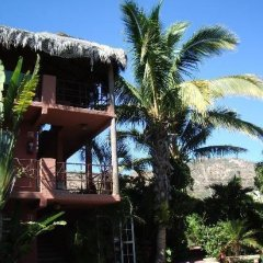 The Bungalows Hotel Педрегал пляж фото 2