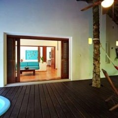 Hotel Rancho Encantado бассейн фото 2