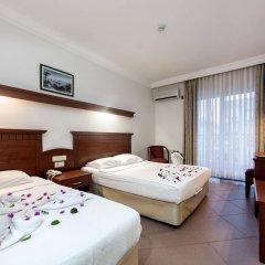Wasa Hotel Турция, Аланья - 8 отзывов об отеле, цены и фото номеров - забронировать отель Wasa Hotel онлайн комната для гостей