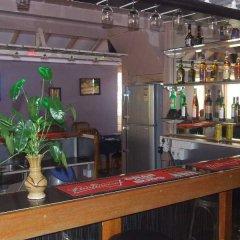 Отель Angels Resort Гоа гостиничный бар