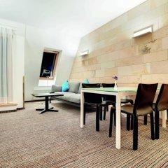 Гостиница СПА Зеленоградск комната для гостей фото 5
