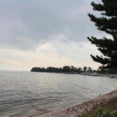 Отель Biwa Lake Otsuka Отсу пляж фото 2