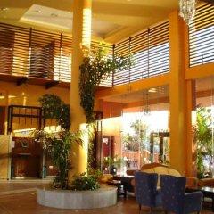 Hotel Myramar Fuengirola интерьер отеля фото 3