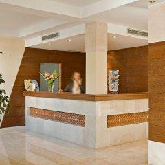 Отель Cerro Mar Atlantico & Cerro Mar Garden интерьер отеля