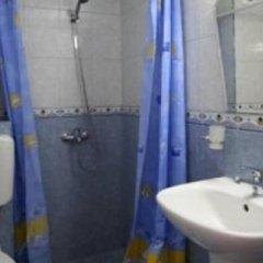 Отель Кириос Отель Болгария, Несебр - отзывы, цены и фото номеров - забронировать отель Кириос Отель онлайн ванная фото 2