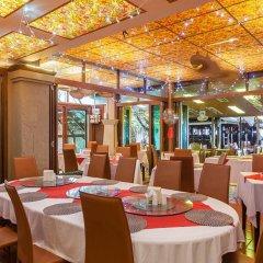 Отель Tropica Bungalow Resort фото 3