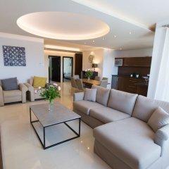 Отель PCD Aparthotel Ochota комната для гостей