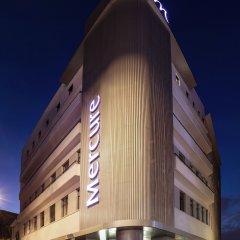 Hotel Mercure Porto Centro вид на фасад фото 2