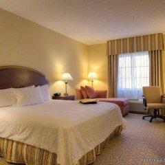 Отель Hampton Inn Vicksburg комната для гостей фото 2