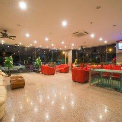 Отель VITS Patong Dynasty детские мероприятия