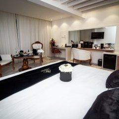 The Ciao Stelio Deluxe Hotel in Larnaca, Cyprus from 146$, photos, reviews - zenhotels.com photo 12