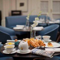 Отель Hôtel Vernet Франция, Париж - 3 отзыва об отеле, цены и фото номеров - забронировать отель Hôtel Vernet онлайн в номере фото 2
