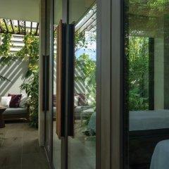 Отель Rosewood Phuket балкон
