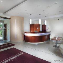 Отель Francis Palace Чехия, Франтишкови-Лазне - отзывы, цены и фото номеров - забронировать отель Francis Palace онлайн интерьер отеля