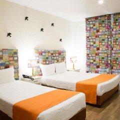 Отель AS Lisboa Португалия, Лиссабон - 6 отзывов об отеле, цены и фото номеров - забронировать отель AS Lisboa онлайн комната для гостей фото 3