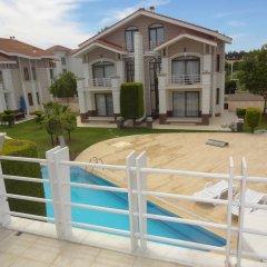 Отель Belek Golf Residence 2 Белек балкон