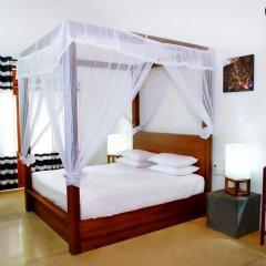 Отель Villa 171 bentota Шри-Ланка, Берувела - отзывы, цены и фото номеров - забронировать отель Villa 171 bentota онлайн комната для гостей фото 2