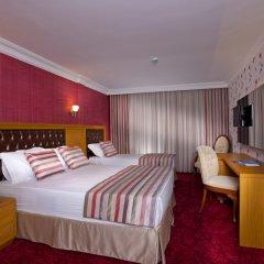 Orsmaris Boutique Hotel комната для гостей фото 2