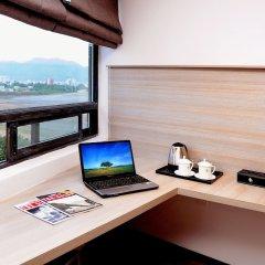 Отель BB Hotel Nha Trang Вьетнам, Нячанг - 1 отзыв об отеле, цены и фото номеров - забронировать отель BB Hotel Nha Trang онлайн