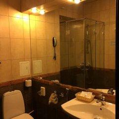 Мини-Отель Ломоносов ванная фото 3