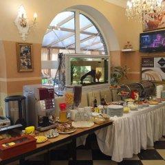 Мини-Отель Принцесса Элиза питание фото 2