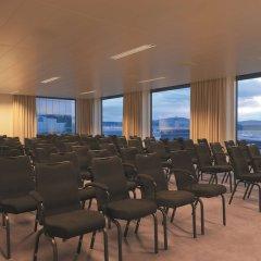 Отель Radisson Blu Hotel Zurich Airport Швейцария, Цюрих - 1 отзыв об отеле, цены и фото номеров - забронировать отель Radisson Blu Hotel Zurich Airport онлайн фото 7