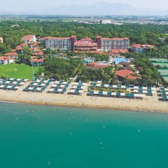 Belconti Resort Hotel - All Inclusive пляж
