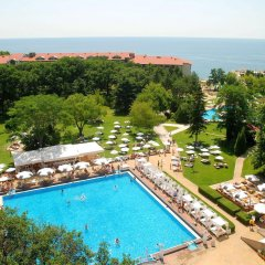 Grand Hotel Varna - All Inclusive Premium пляж
