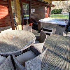 Отель Loch Lomond Luxury Lodges