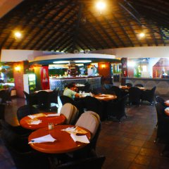Gran Hotel Nacional гостиничный бар