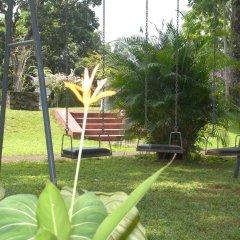 Отель The Bungalow at Pantiya Estate