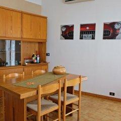 Отель Casa Via Crispi Поццалло в номере