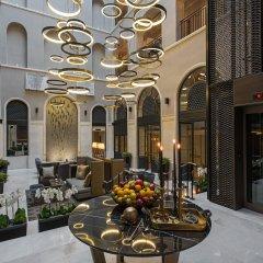 Отель Karakoy Rooms питание