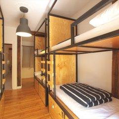 Отель Surfing Etxea Испания, Сан-Себастьян - отзывы, цены и фото номеров - забронировать отель Surfing Etxea онлайн комната для гостей фото 4