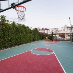 Primasol Hane Garden Турция, Сиде - отзывы, цены и фото номеров - забронировать отель Primasol Hane Garden онлайн спортивное сооружение