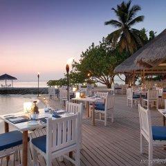 Отель Four Seasons Resort Maldives at Kuda Huraa питание
