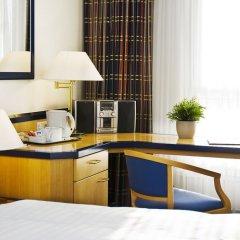 Отель Holiday Inn Hamburg удобства в номере фото 2