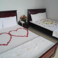 Nam Hong Hotel комната для гостей