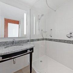 Отель Hampton by Hilton London Waterloo ванная