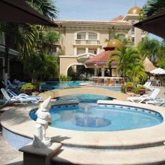 Hotel Quinta Real Луизиана Ceiba детские мероприятия фото 2